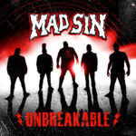 Mad Sin - Unbreakable Cover