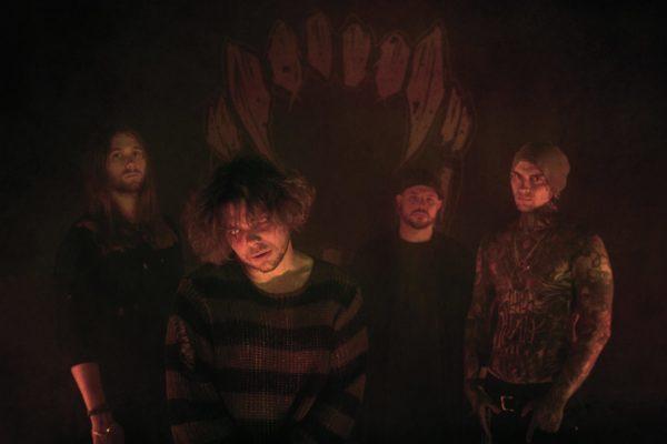 Ghostkid Bandfoto 2020