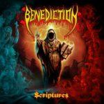 Benediction - Scriptures Cover
