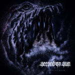 Second To Sun - Leviathan Cover