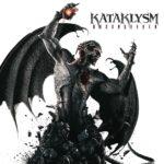 Kataklysm - Unconquered Cover