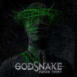 Godsnake - Poison Thorn Cover