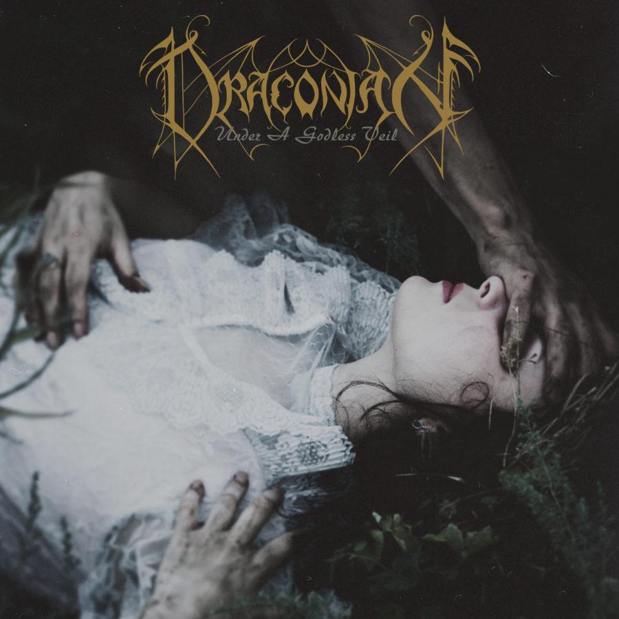 "Cover Artwork von DRACONIAN ""Under A Godless Veil"""