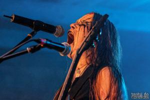 Konzertfoto von Nornír - Fimbul Festival 2020