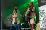 Konzertfoto von Waldtraene - Fimbul Festival 2020
