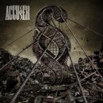 Accuser - Accuser Cover