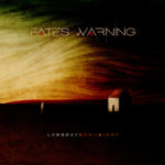 Fates Warning - Long Day Good Night Cover