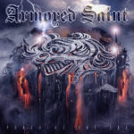 Armored Saint - Punching The Sky Cover