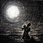 Nocte Obducta - Irrlicht - Es schlägt dem Mond ein kaltes Herz Cover