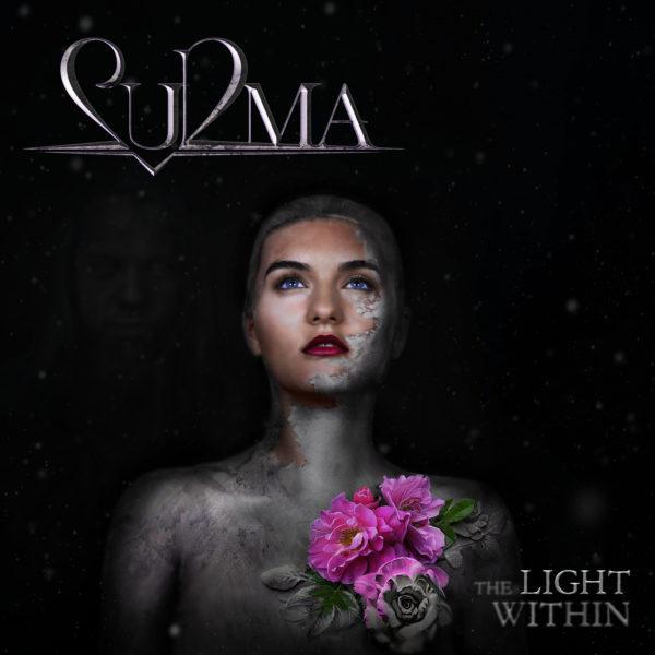 "Cover Artwork von SURMA ""The Light Within"""