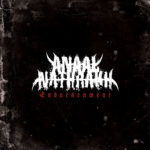 Anaal Nathrakh - Endarkenment Cover