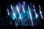 Konzertfoto von Feuerschwanz - Strandkorb Metfest 2020
