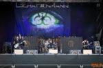 Konzertfoto von Schattenmann - Strandkorb Metfest 2020