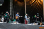 Konzertfoto von The O'Reillys and the Paddyhats - Strandkorb Metfest 2020