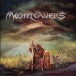 Moontowers - Crimson Harvest Cover
