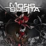 Mors Subita - Extinction Era Cover