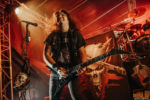 Konzertfoto von Destruction - Back To Thrash Tour 2020
