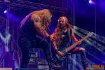 Konzertfoto von Asenblut - Wolfszeit Festival 2020