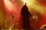 Konzertfoto von Batushka - Wolfszeit Festival 2020