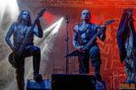 Konzertfoto von Belphegor - Wolfszeit Festival 2020