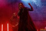 Konzertfoto von Equilibrium - Wolfszeit Festival 2020