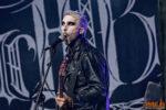 Konzertfoto von Nachtblut - Wolfszeit Festival 2020