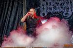 Konzertfoto von Obscurity - Wolfszeit Festival 2020