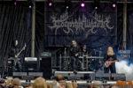 Konzertfoto von Totengeflüster - Wolfszeit Festival 2020