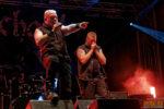 Konzertfoto von Wolfchant - Wolfszeit Festival 2020