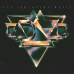 Kadavar - The Isolation Tapes Cover