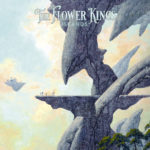 The Flower Kings - Islands Cover