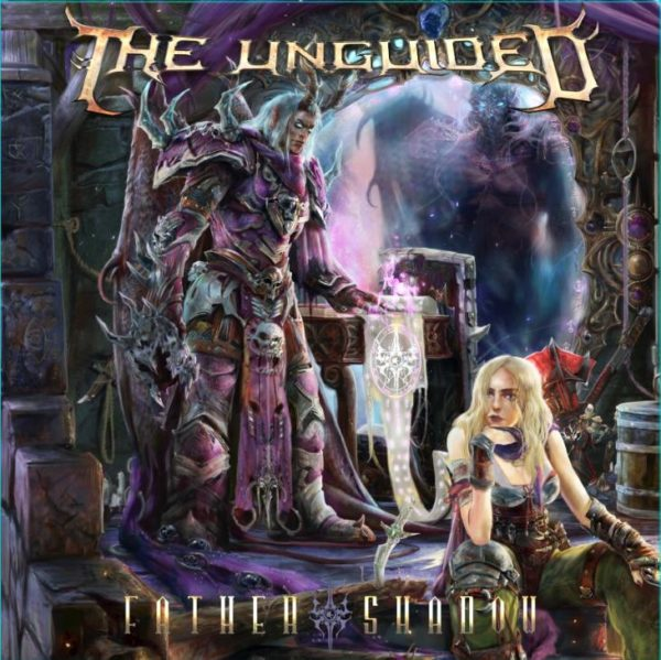 Albumcover The Unguided - Father Shadow