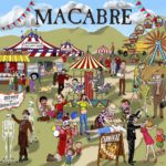 Macabre - Carnival Of Killers Cover