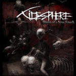 Cidesphere - Dawn Of A New Epoch Cover