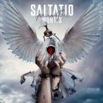 Saltatio Mortis - Für immer frei Cover