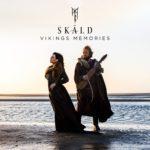 Skáld - Vikings Memories Cover