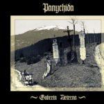 Panychida - Gabreta Aeterna Cover