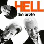 Die Ärzte - Hell Cover