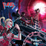 Furies - Fortune's Gate Cover