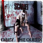 Scarlet - Obey The Queen Cover