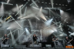 Konzertfoto von Equilibrium - Wacken Open Air 2019