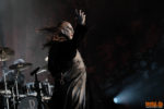 Konzertfoto von Powerwolf - Wacken Open Air 2019