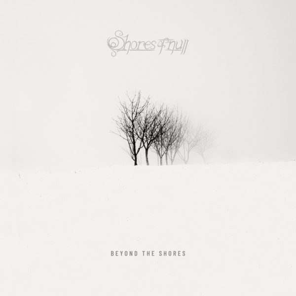 """Cover Artwork von SHORES OF NULL """"Beyond The Shores (On Death And Dying)"""""""