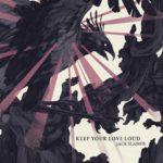 Jack Slamer - Keep Your Love Loud Cover