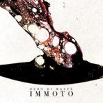 Nero Di Marte - Immoto Cover