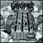Warp Chamber - Implements of Excruviation Cover