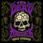 The Dead Daisies - Holy Ground Cover