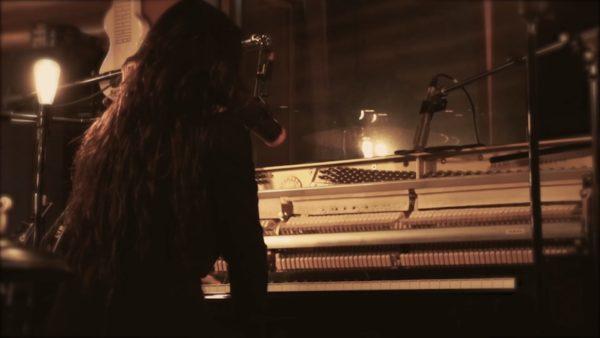 Evanescence Live Session Screenshot