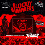 Bloody Hammers - Songs Of Unspeakable Terror Cover