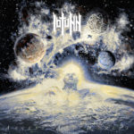 Iotunn - Access All Worlds Cover